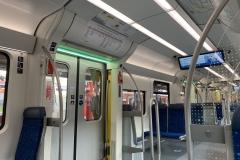 Apple iPhone Xs Max - Aufnahme - S-Bahn München