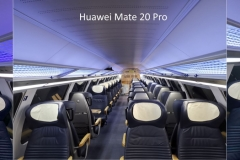 Apple iPhone Xs Max vs. Huawei Mate 20 Pro vs. Samsung Galaxy S9+