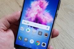 Huawei Mate 10 Pro - Vorderseite
