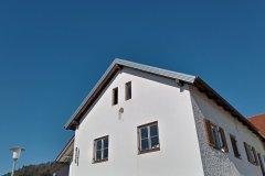 Haus - Nokia 2.4 Hauptkamera