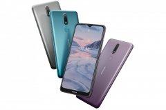 Nokia 2.4 - Alle Farben