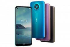 Nokia 3.4 - Alle Farben