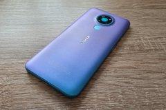 Nokia 3.4 - Rückseite