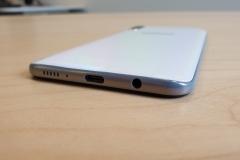 Samsung Galaxy A50 - Anschlüsse