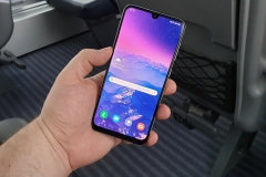 Samsung Galaxy A50 - Front