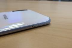 Samsung Galaxy A50 - Kartenslot
