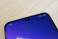 Samsung Galaxy A50 - Notch