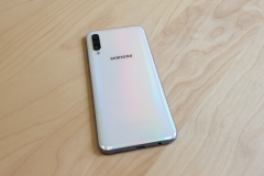 Samsung Galaxy A50 - Rückseite