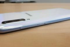 Samsung Galaxy A50 - Tasten