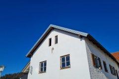 Haus - S20 FE Hauptkamera
