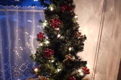 Xiaomi Mi 9 - Weihnachtsdeko