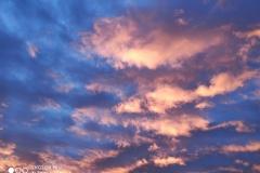 Xiaomi Mi 9 - Wolken